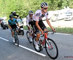 """Benoot sleept ereplaats in de wacht in Villard-de-Lans: """"Positief voor na de Tour, bedoeling top te zijn op WK"""""""