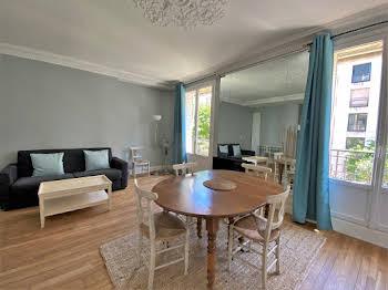 Appartement meublé 3 pièces 54,94 m2
