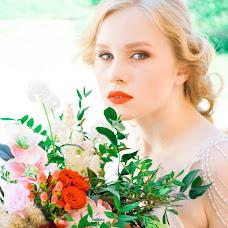 Wedding photographer Olga Odincova (olga8). Photo of 17.03.2018