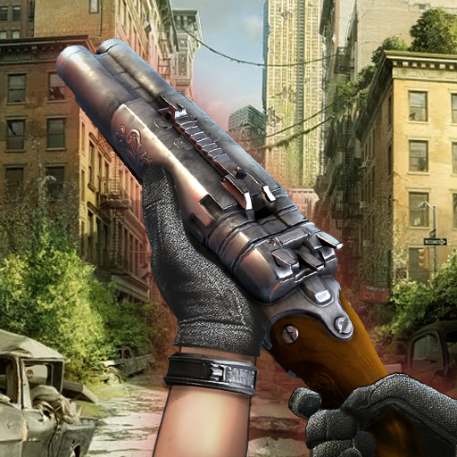 Zombie Survival 3D: Fun Free Offline Shooting Game