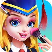 Game School Makeup Salon APK for Windows Phone