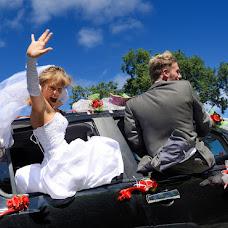 Wedding photographer Aleksey Demchenko (alexda). Photo of 11.02.2017