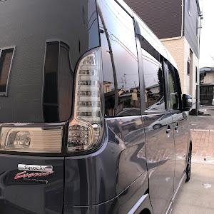 スペーシアカスタム MK32S H25年式 TS 2WDのカスタム事例画像 スペ⭐️カス君さんの2020年02月09日07:05の投稿