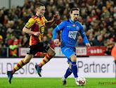 Sven Kums manquera les retrouvailles avec son ancien club