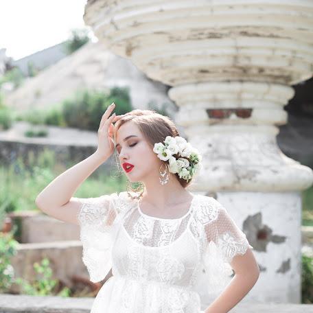 Wedding photographer Elena Stepanova (Stepanova). Photo of 04.10.2016
