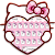 Pink Cute Kitty Cartoon Keyboard Theme file APK for Gaming PC/PS3/PS4 Smart TV