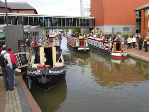 Photo: Canal Day in Banbury