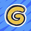 Gartic.io - Draw, Guess, WIN icon