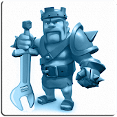 Toolkit for Clash of Clans 2018
