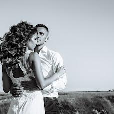 Wedding photographer Yuliya Chupina (juliachupina). Photo of 07.08.2016