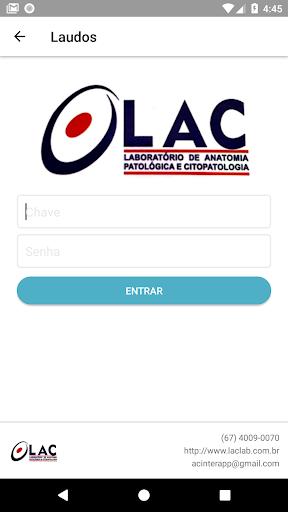 LAC 1.9.1 screenshots 5