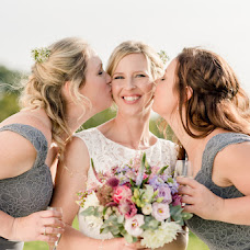 Wedding photographer Camilla Reynolds (camillareynolds). Photo of 11.02.2018