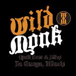 Logo for Wild Monk
