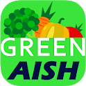 Green Aishwarya - Fresh Vegetables & Fruits Store icon