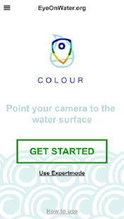 EyeOnWater - Colour- screenshot thumbnail