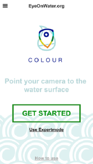 EyeOnWater - Colour- screenshot