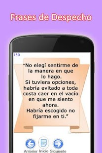 100 Frases de Despecho- screenshot thumbnail