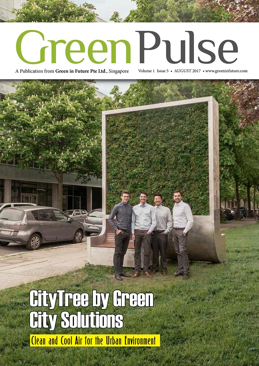 green pulse aug 2017