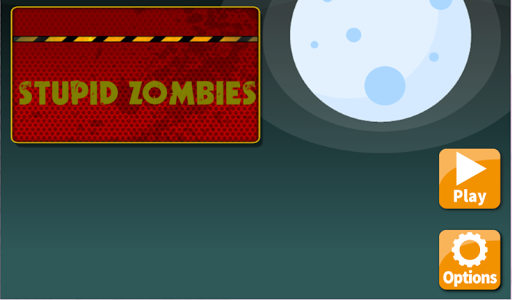 Dumb Zombies