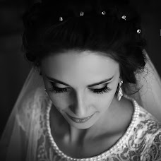 Wedding photographer Lyuda Kotok (Kotok). Photo of 24.10.2015