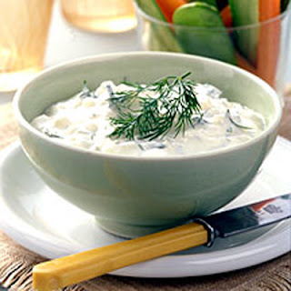 Weight Watchers Onion Dip
