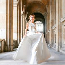 Wedding photographer Liya Matiosova (MatioSova). Photo of 28.07.2015