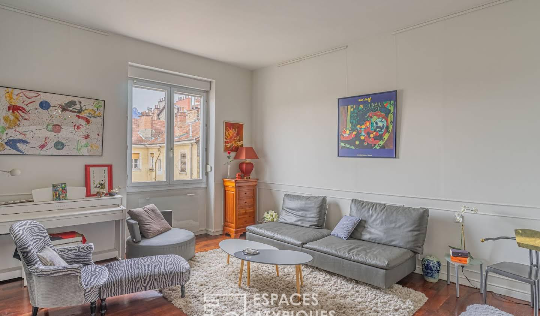 Apartment Grenoble