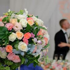 Wedding photographer Aleksey Vasilyuk (Olexiy1405). Photo of 24.09.2017