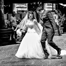 Wedding photographer Danilo Sicurella (danilosicurella). Photo of 03.07.2018