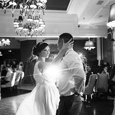 Wedding photographer Aleksandr Golcov (Sash58). Photo of 02.08.2017