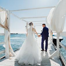 Wedding photographer Anna Krigina (Krigina). Photo of 14.09.2017