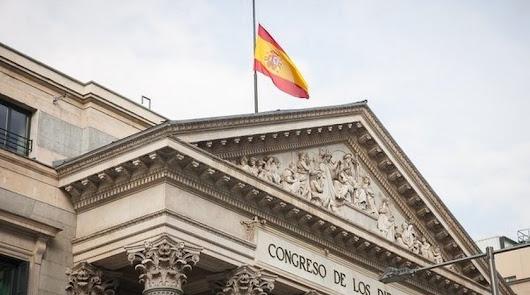 Diez días de luto oficial en España desde este miércoles por las víctimas
