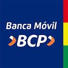 Banca Móvil BCP - Bolivia icon