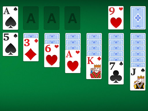 Solitaire Classic 2.25.0 screenshots 6