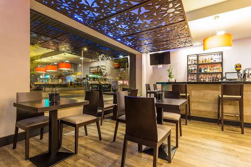 Gastro Lounge