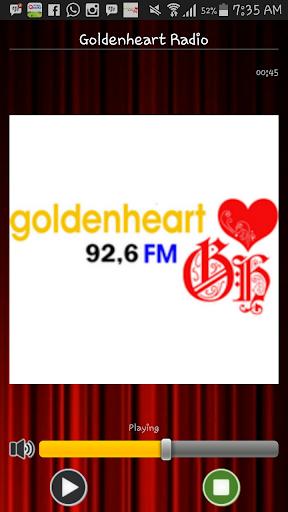 Goldenheart Radio