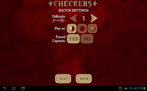 Checkers Free screenshot 14