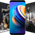 4K Wallpapers - HD & QHD Backgrounds APK