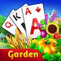 Solitaire Garden - TriPeaks Story icon