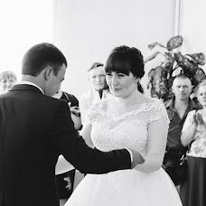 Wedding photographer Olga Balashova (helga). Photo of 06.09.2017