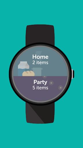 Bring! Grocery Shopping List 3.51.0 screenshots 12