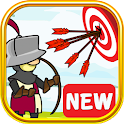 Archer Shoot - Archery Master icon
