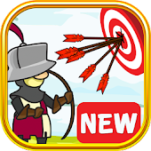 Archer Shoot - Archery Master