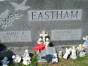 Photo: Eastham, James K. and Flossie F.