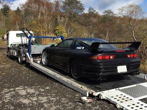 GTO Z15Aのカスタム事例画像 社長改二さんの2020年10月17日16:06の投稿
