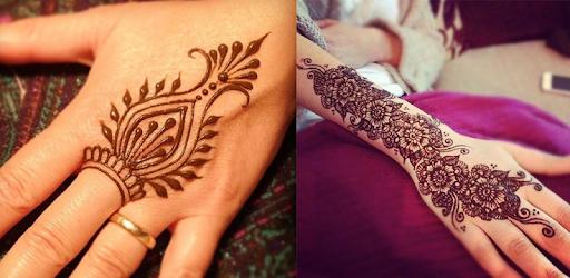 Tutorial Mehndi Dan Henna Aplikasi Di Google Play