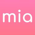 Period Tracker MIA Fem: Ovulation Calculator apk