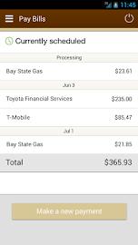 Patterson State Bank Mobile Screenshot 3