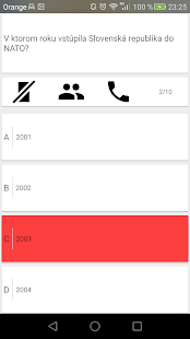 Politický kvíz for PC-Windows 7,8,10 and Mac apk screenshot 3