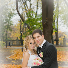 Wedding photographer Yuliya Semenovich (yulon). Photo of 02.11.2014